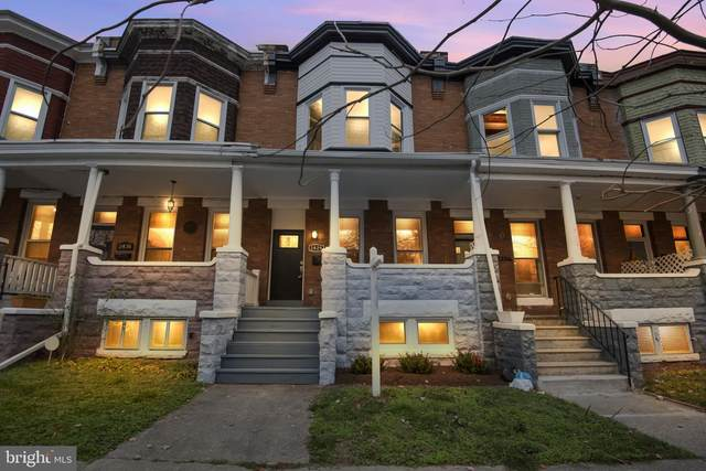 2429 Guilford Avenue, BALTIMORE, MD 21218 (#MDBA532680) :: Gail Nyman Group