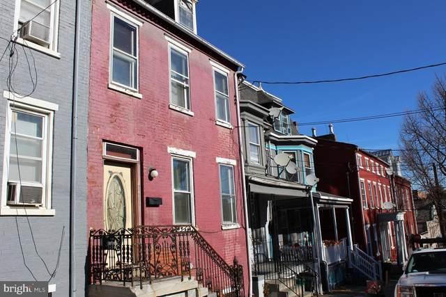 221 W Vine Street, LANCASTER, PA 17603 (#PALA174222) :: The Toll Group