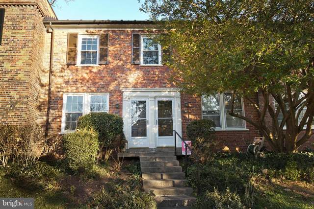 1401 S Barton Street #220, ARLINGTON, VA 22204 (#VAAR173180) :: Bic DeCaro & Associates