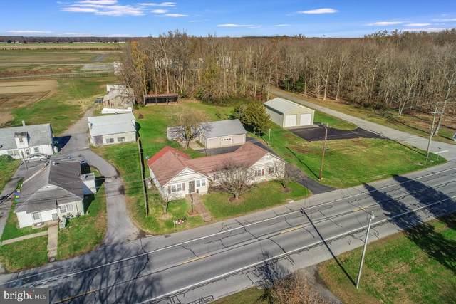 3965 Seven Hickories Road, DOVER, DE 19904 (#DEKT244820) :: Revol Real Estate