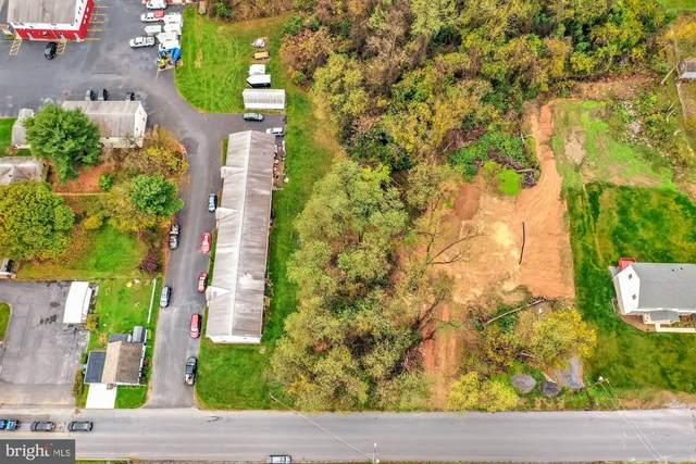 Lot 1 N 63RD Street, HARRISBURG, PA 17111 (#PADA128148) :: The Joy Daniels Real Estate Group
