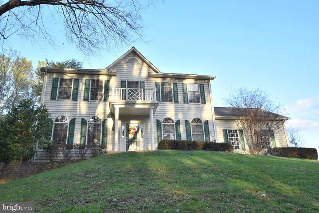 11741 Lucasville Road, MANASSAS, VA 20112 (#VAPW510532) :: Peter Knapp Realty Group