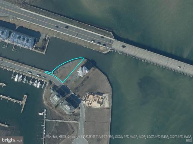 12971 Inlet Isle Lane, OCEAN CITY, MD 21842 (#MDWO118646) :: The Redux Group