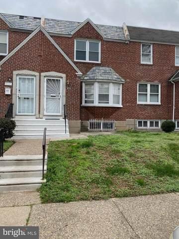 6537 N Gratz Street, PHILADELPHIA, PA 19126 (#PAPH966400) :: Better Homes Realty Signature Properties