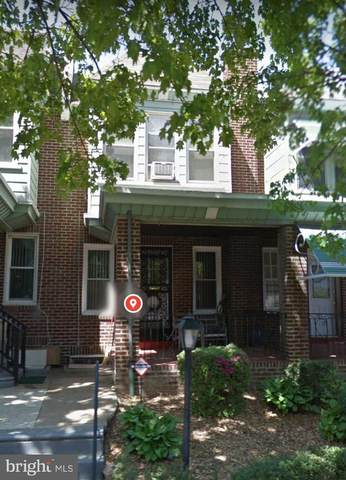 3324 N Bouvier Street, PHILADELPHIA, PA 19140 (#PAPH966408) :: The Dailey Group