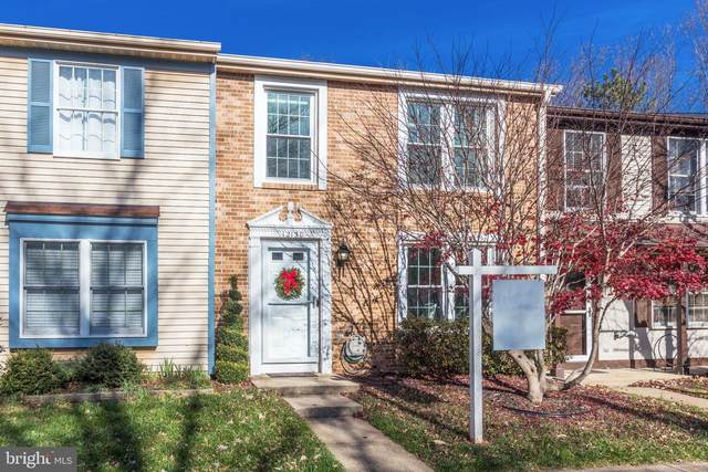 12130 Purple Sage Court, RESTON, VA 20194 (#VAFX1169760) :: Pearson Smith Realty