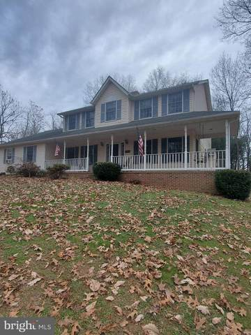 4515 Chestnut Ridge Drive, MILLERS, MD 21102 (#MDCR201328) :: ExecuHome Realty