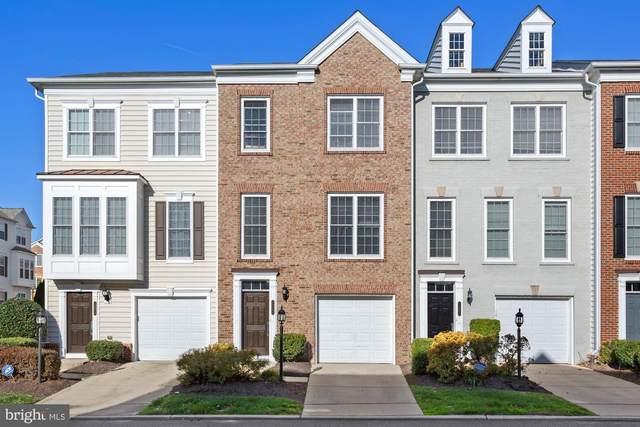 14661 Crossfield Way, WOODBRIDGE, VA 22191 (#VAPW510534) :: Arlington Realty, Inc.