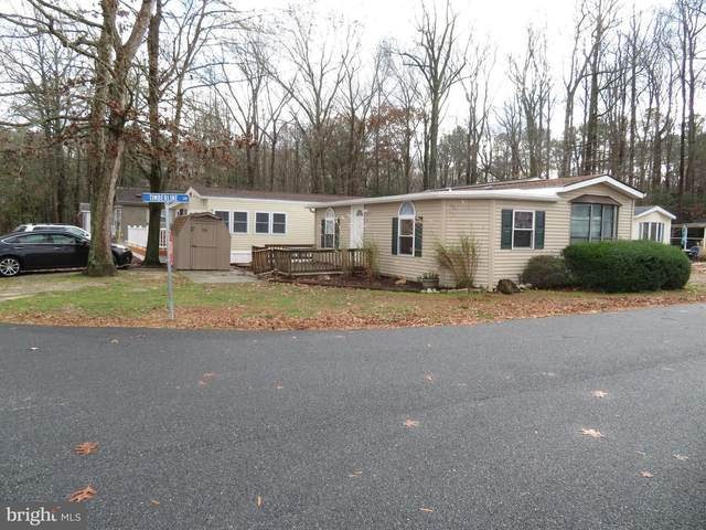 191 Timberline Circle, BERLIN, MD 21811 (#MDWO118650) :: The Dailey Group