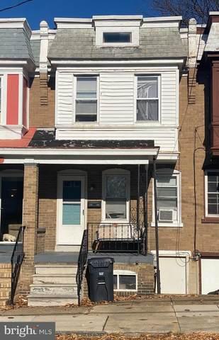 1735 W 5TH Street, WILMINGTON, DE 19805 (#DENC517226) :: CoastLine Realty