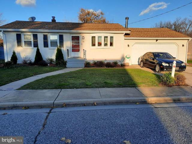 36 Harvard Road, PENNSVILLE, NJ 08070 (#NJSA140298) :: Jason Freeby Group at Keller Williams Real Estate