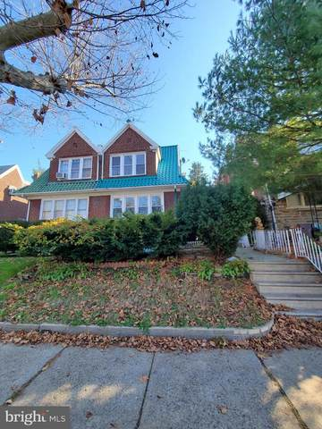 6913 N 19TH Street, PHILADELPHIA, PA 19126 (#PAPH966424) :: Better Homes Realty Signature Properties