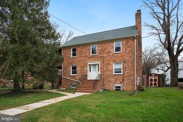 4503 Guilford Road, COLLEGE PARK, MD 20740 (#MDPG589734) :: The Redux Group