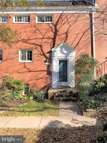 1636 Preston Road, ALEXANDRIA, VA 22302 (#VAAX253768) :: Jacobs & Co. Real Estate