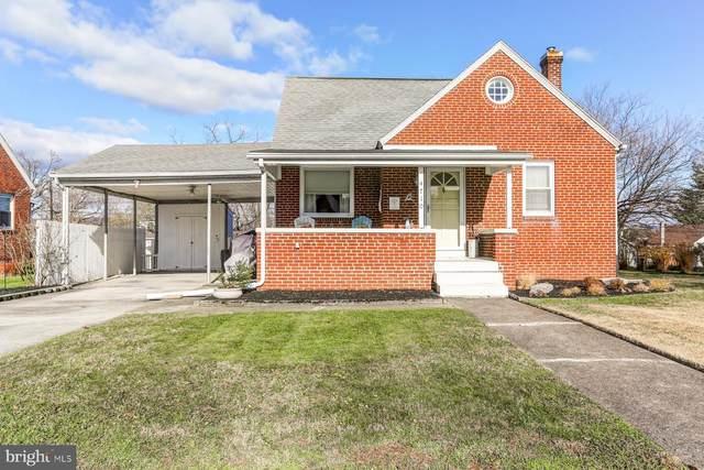 4710 Ruth Ann Street, HARRISBURG, PA 17109 (#PADA128154) :: Iron Valley Real Estate