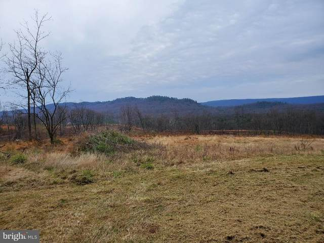 Lot 5 Lincoln Highway, MCCONNELLSBURG, PA 17233 (#PAFU104736) :: The Sky Group