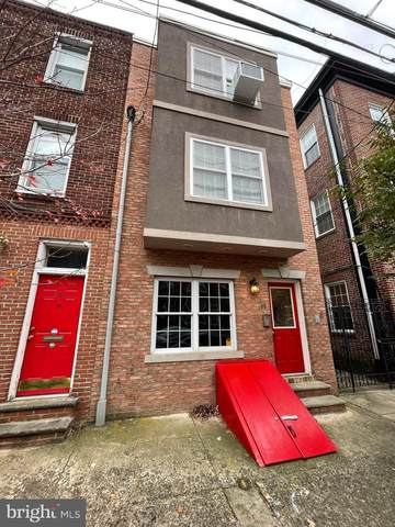 749 S 19TH Street A, PHILADELPHIA, PA 19146 (#PAPH966426) :: The Toll Group