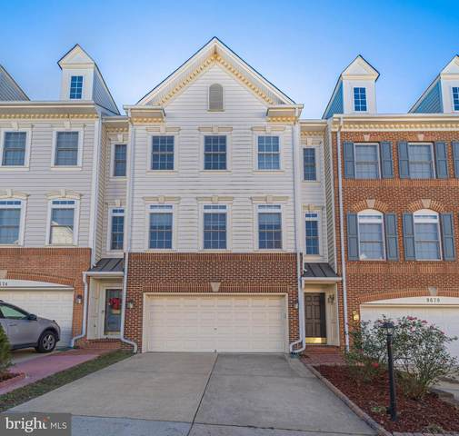 9672 Potters Hill Circle, LORTON, VA 22079 (#VAFX1169772) :: Tom & Cindy and Associates