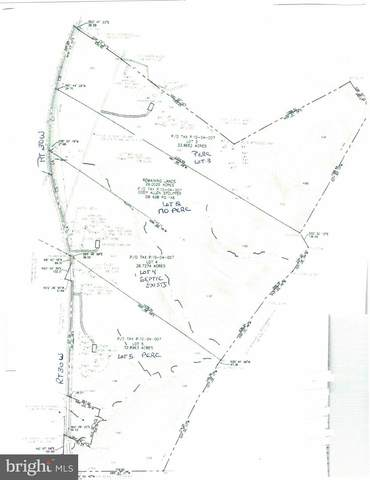 Lot 0 Lincoln Highway, MCCONNELLSBURG, PA 17233 (#PAFU104738) :: The Sky Group