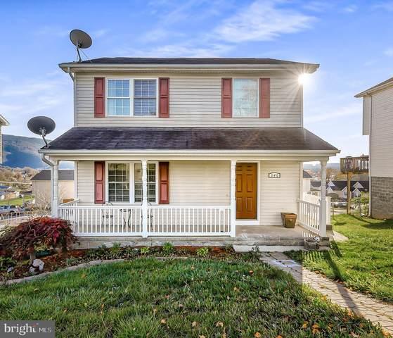 540 Thompson Street, STRASBURG, VA 22657 (#VASH121000) :: Eng Garcia Properties, LLC
