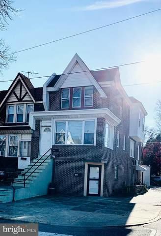 1400 Englewood Street, PHILADELPHIA, PA 19111 (#PAPH966432) :: Bob Lucido Team of Keller Williams Integrity
