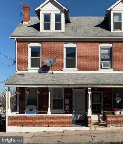 49 W 6TH Street, BRIDGEPORT, PA 19405 (#PAMC677020) :: The John Kriza Team
