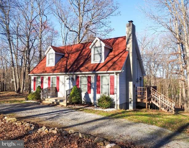 913 Western Lane, FRONT ROYAL, VA 22630 (#VAWR142114) :: Integrity Home Team