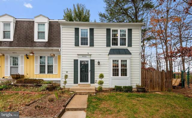 9932 Wood Wren Court, FAIRFAX, VA 22032 (#VAFX1169786) :: Great Falls Great Homes