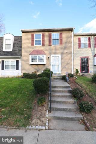 6016 Beacon Hill Place, CAPITOL HEIGHTS, MD 20743 (#MDPG589748) :: Certificate Homes