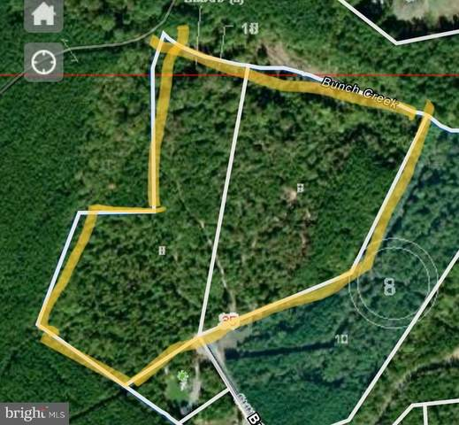 LOT 8 & 9 Bunch Lane, GORDONSVILLE, VA 22942 (#VALA122334) :: Peter Knapp Realty Group