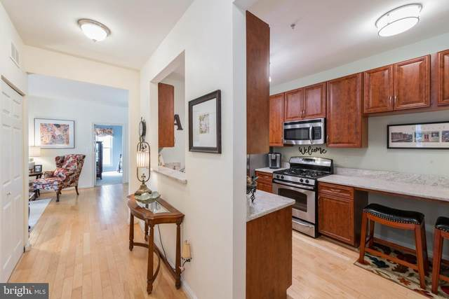 6513 Grange Lane #303, ALEXANDRIA, VA 22315 (#VAFX1169788) :: Colgan Real Estate