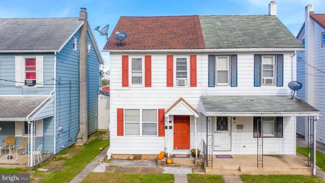 311 Furnace Street, TOPTON, PA 19562 (#PABK370820) :: Bob Lucido Team of Keller Williams Integrity
