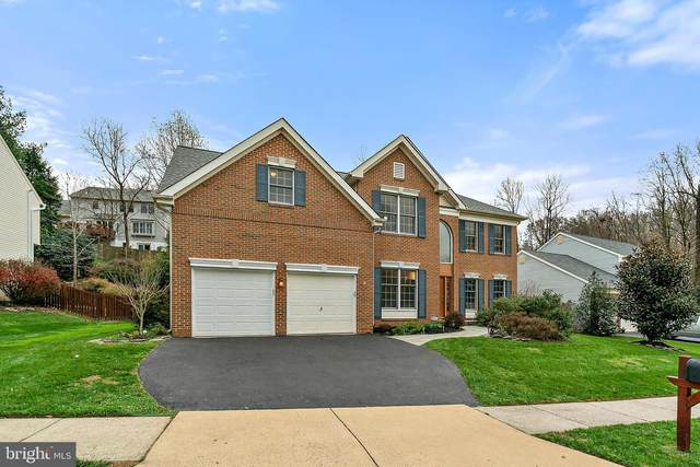 12537 Philmont Drive, HERNDON, VA 20170 (#VAFX1169796) :: The Gus Anthony Team