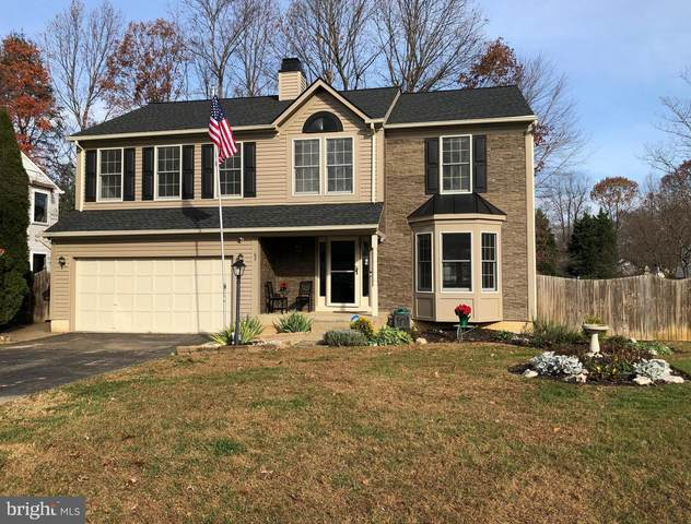 62 Settlers Way, STAFFORD, VA 22554 (#VAST227570) :: The Miller Team