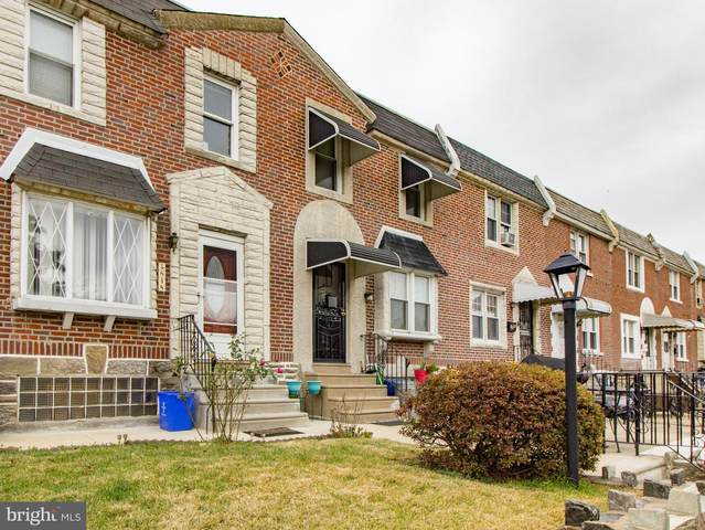 5848 Saul Street, PHILADELPHIA, PA 19149 (#PAPH966460) :: Jason Freeby Group at Keller Williams Real Estate