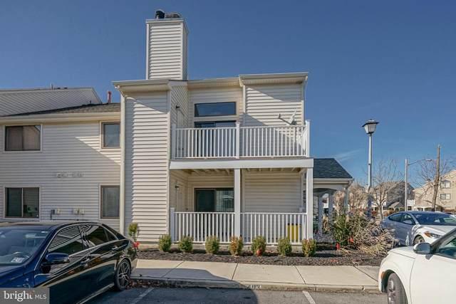 2202 Sandra Road, VOORHEES, NJ 08043 (MLS #NJCD408874) :: Jersey Coastal Realty Group