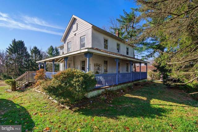 1150 Smithbridge Road, CHADDS FORD, PA 19317 (#PADE535814) :: The John Kriza Team
