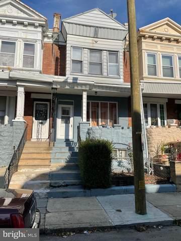5757 Hazel Avenue, PHILADELPHIA, PA 19143 (#PAPH966500) :: Better Homes Realty Signature Properties