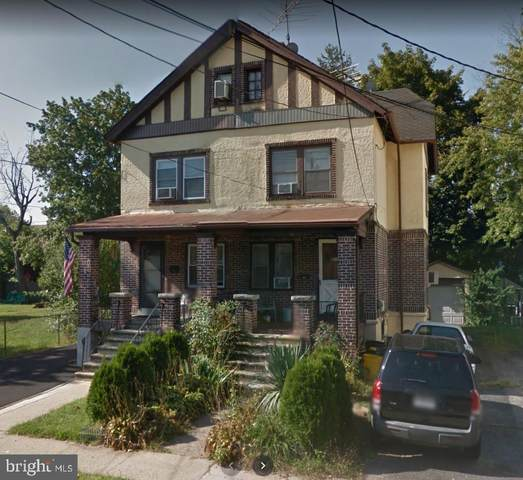 611 Norway Avenue, TRENTON, NJ 08629 (#NJME305346) :: Keller Williams Realty - Matt Fetick Team