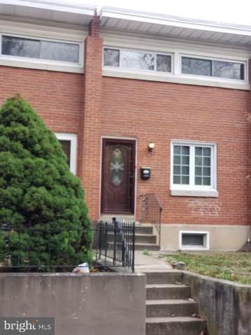 3602 Merrick Road, PHILADELPHIA, PA 19129 (#PAPH966506) :: Sunrise Home Sales Team of Mackintosh Inc Realtors