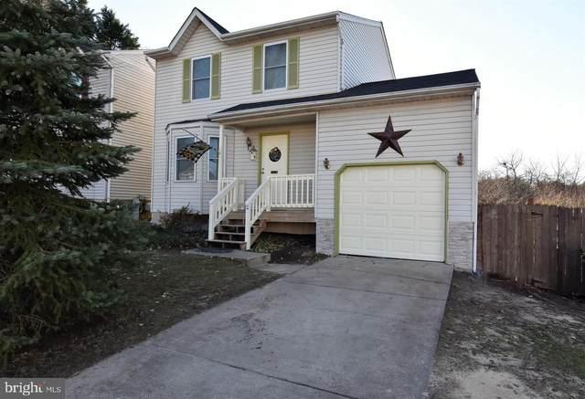 7852 Kings Bench Place, PASADENA, MD 21122 (#MDAA453810) :: Integrity Home Team