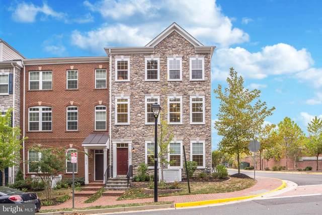 10610 Canfield Street, FAIRFAX, VA 22030 (#VAFC120750) :: Ram Bala Associates | Keller Williams Realty
