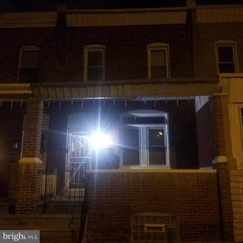 6628 Edmund Street, PHILADELPHIA, PA 19135 (#PAPH966520) :: Better Homes Realty Signature Properties