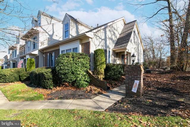 200 Berkshire Way, MARLTON, NJ 08053 (MLS #NJBL387486) :: Jersey Coastal Realty Group