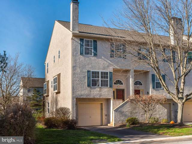 117 Whispering Oaks Drive, WEST CHESTER, PA 19382 (#PACT525262) :: Talbot Greenya Group