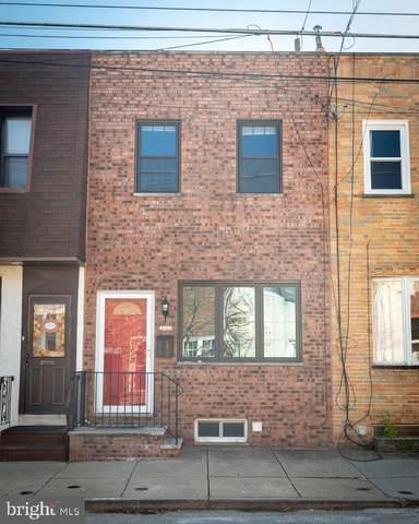 2943 E Thompson Street, PHILADELPHIA, PA 19134 (#PAPH966536) :: The Toll Group