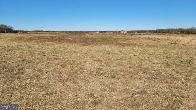 157 Murphy Road Lot 6, CENTREVILLE, MD 21617 (#MDQA146086) :: The Sky Group