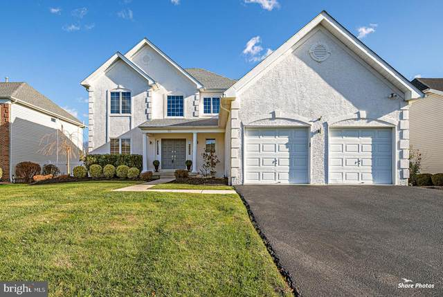 85 Brooks Road, MOORESTOWN, NJ 08057 (#NJBL387488) :: Drayton Young