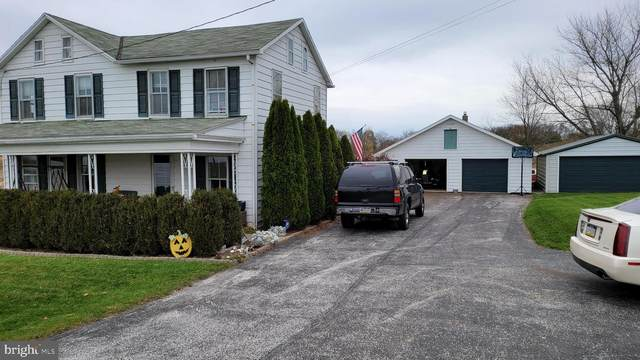 3225 Cape Horn Road, RED LION, PA 17356 (#PAYK149692) :: ExecuHome Realty
