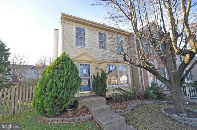 37 Cedarcone Court, NOTTINGHAM, MD 21236 (#MDBC513996) :: Arlington Realty, Inc.